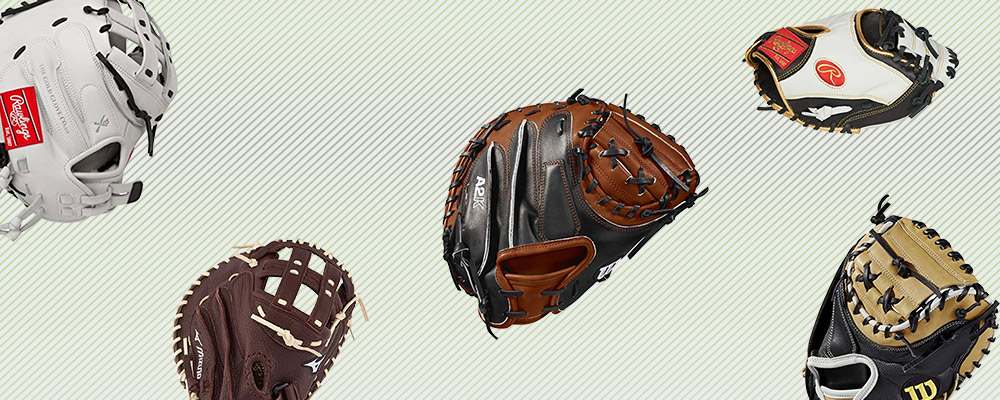 best catchers mitts