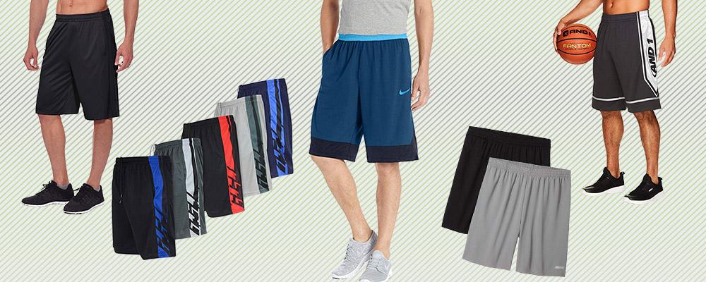best men basketball shorts