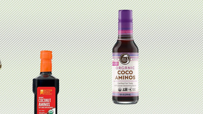 best coconut aminos