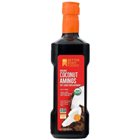 Better Body Foods Organic Coconut Aminos