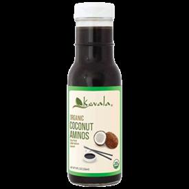 Kevala Organic Coconut Aminos