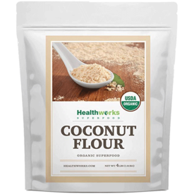 Healthworks Coconut Flour