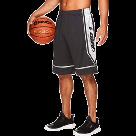 AND1 Men's Basketball Gym & Running Shorts