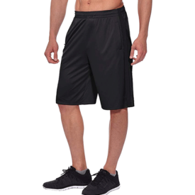 BALEAF Men's Athletic Basketball Shorts
