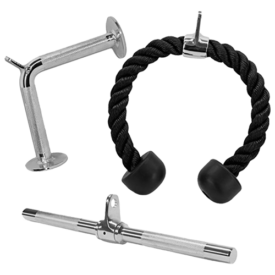 Yes4All LAT Machine Accessory Pull Down