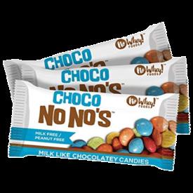 Choco No No's
