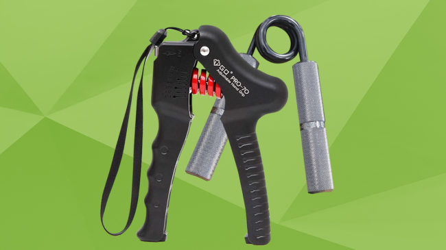 Best Grip Strengtheners