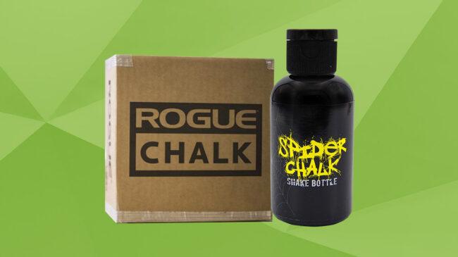 Best Lifting Chalk