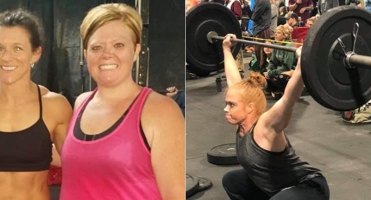 Heather Pivoras Weight Loss
