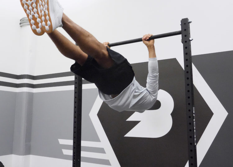 Pull-Up Planche
