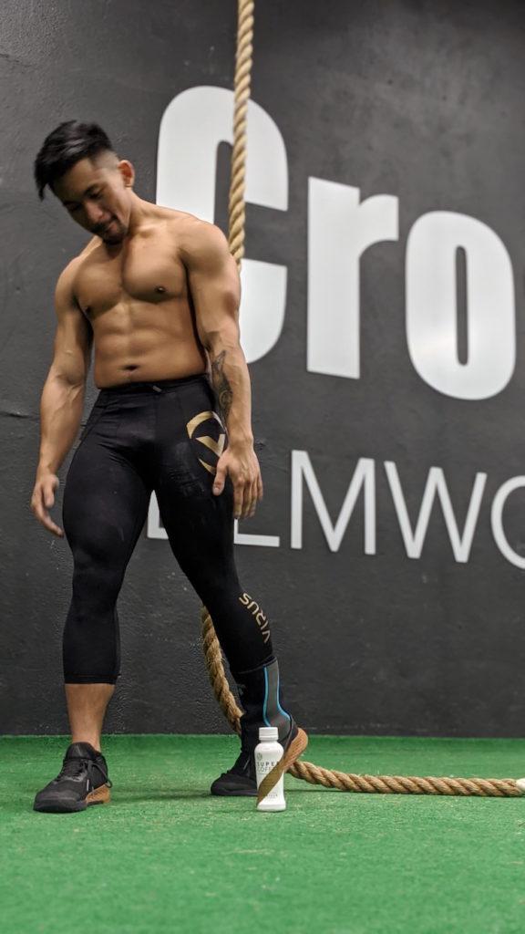 Robin Jaramillo Rope