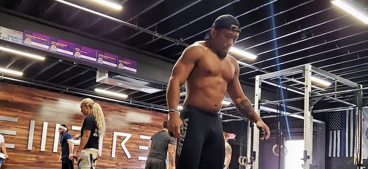 Robin Jaramillo Workout