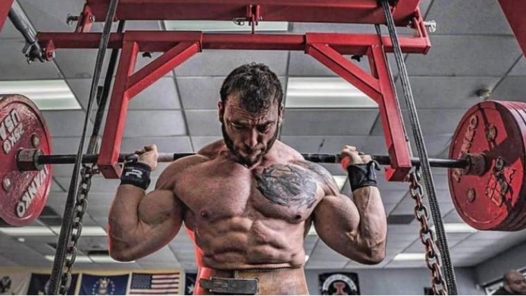 Back Squat Workout Splits