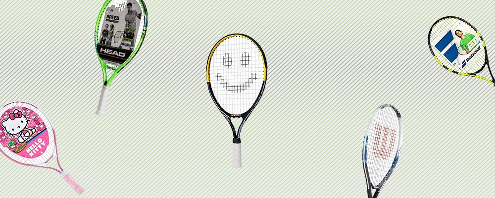 best youth tennis racket