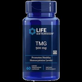 Life Extension TMG 500mg