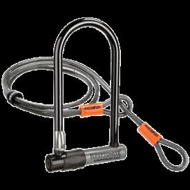 Kryptonite KryptoLok Series 2 Standard Heavy Duty Bicycle U Lock