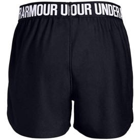 Under Armour Girls' Play Up Workout Gym Shorts