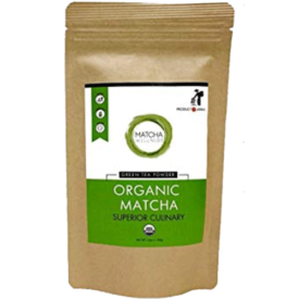 Matcha Wellness Organic Matcha