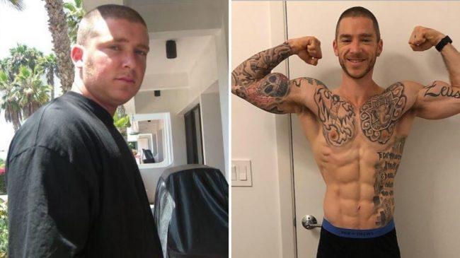 mickey weight loss