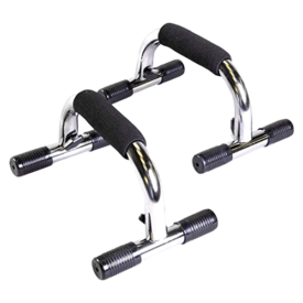 CAP Barbell Pair of Push-Up Bars