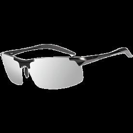 YIMI Polarized Photochromic Sunglasses