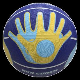 Baden SkilCoach Shooter's Rubber Training Basketball