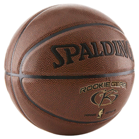 Spalding Rookie Gear Indoor/Outdoor Composite Youth Basketball