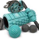 321 strong foam roller kit