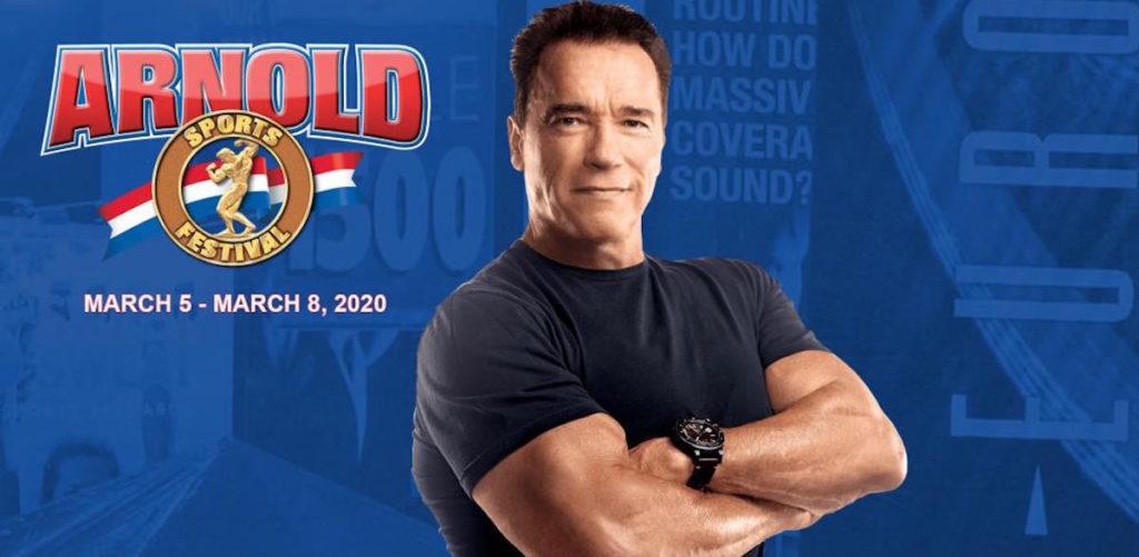 Arnold Sports Festival