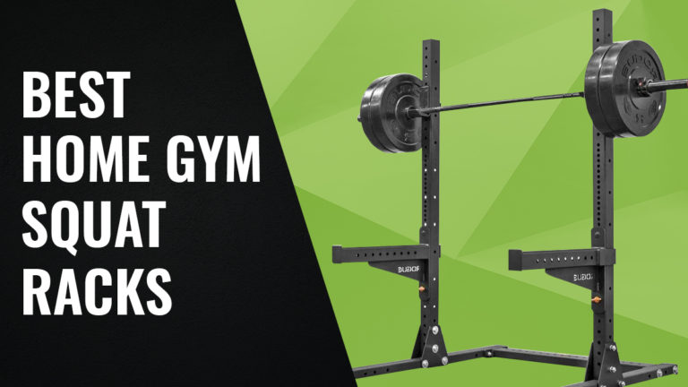 Best Home Gym Squat Rack Featured Image