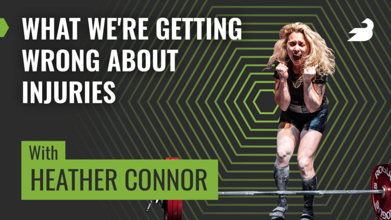 Heather Connor BarBend Podcast