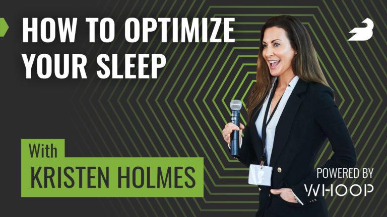 Kirsten Holmes BarBend Podcast
