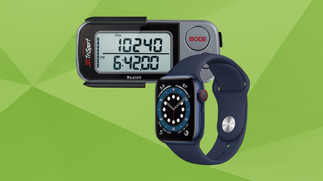 Best Pedometers