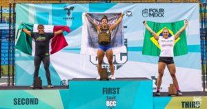 CrossFit Brazilian Championship