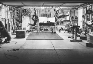 CrossFit HQ