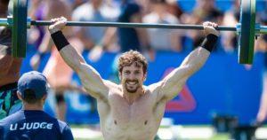 CrossFit Italian Showdown Online