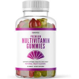 Havasu Nutrition Multivitamin Gummies