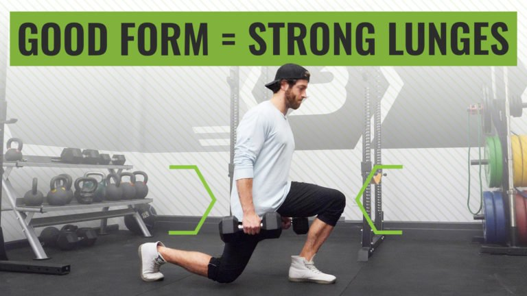 Lunge Guide | How To, Muscles Worked, Variations, and More