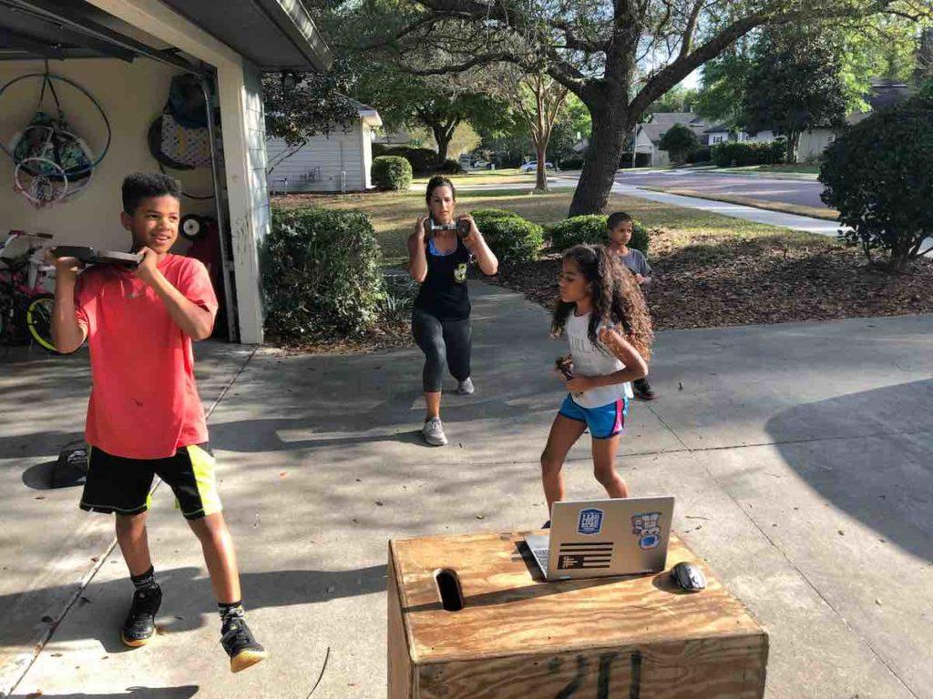 Merricks Family Training