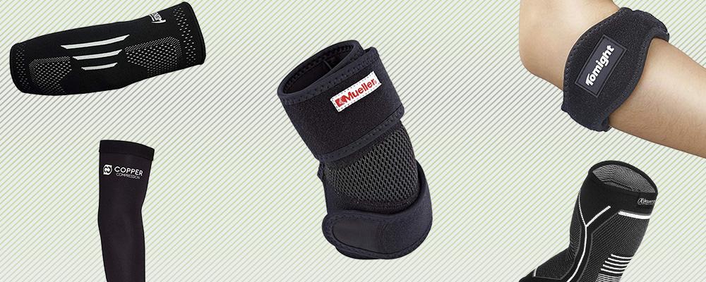best elbow support