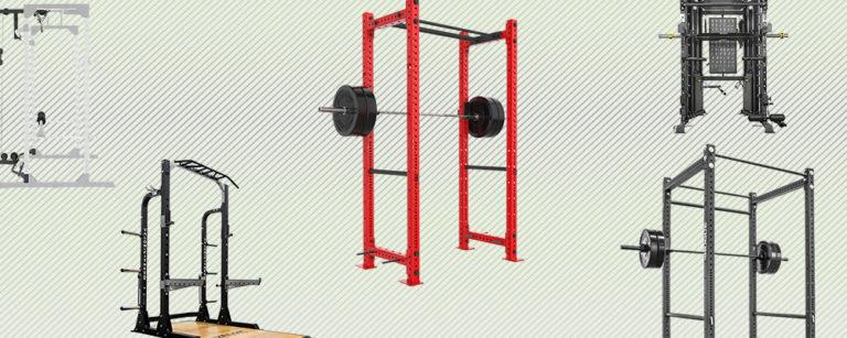 best home gym power racks