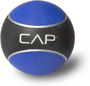 cap medicine ball
