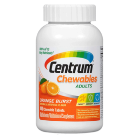 Centrum Adult Chewables