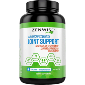 Zenwise Health Advanced Strength Joint Support