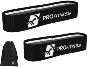 profitness hip resistance bands