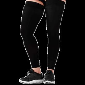 Mojo Compression Stockings Thigh Leg Sleeve