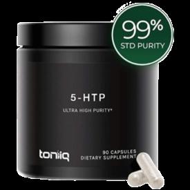 Toniiq 5-HTP