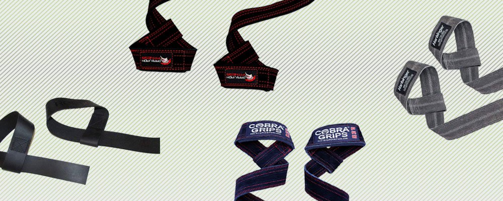 Amazon Best Leather Lifting Straps