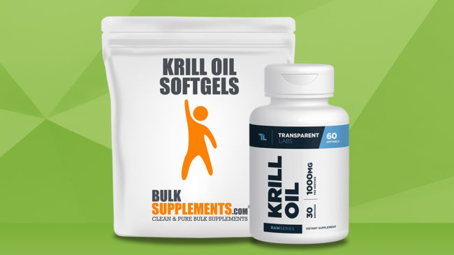 Best Krill Oil Image