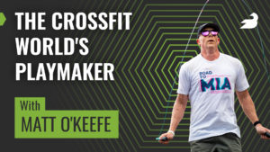 Matt O'Keefe BarBend Podcast